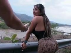 Colombian women porno sex website