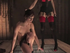 Sasha grey riley shy domination free have