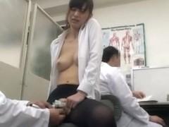 Nude Vagina After Birth