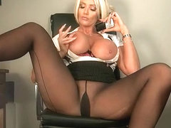 Lucy Zara Studio66 Tights - 1 08/10/2016