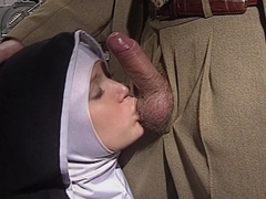 Agree, remarkable Nun in porn pic share your