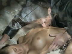 Alien sex files cock slips