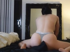Real Amateur Wives Anal Sex