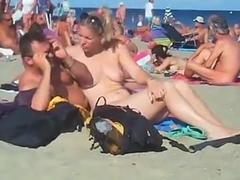 Swinger beach sex videos