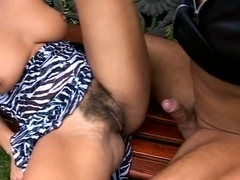 Fake hospital sexual treatment turns gorgeous busty patient - 2 part 9