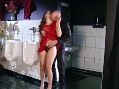 Piss In Her Mouth Video