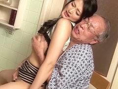 Big ass with big black cock