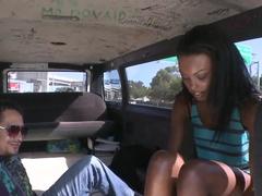 Tiffany taylor porn bang bus